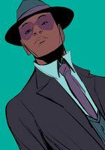 Jefferson Davis (Earth-65) from Spider-Gwen Vol 2 16 001
