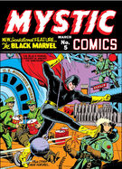 Mystic Comics Vol 1 5