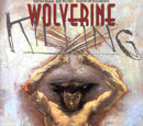 Wolverine: Killing Vol 1 1