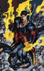X-Men Deadly Genesis Vol 1 5 Textless