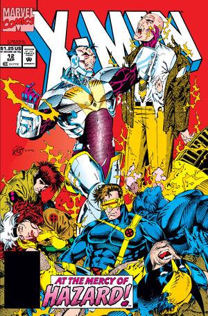 X-Men Vol 2 12