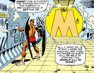 Calvin Rankin (Earth-616) from X-Men Vol 1 19 0001