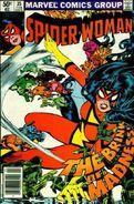 Spider-Woman Vol 1 35