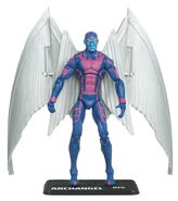 Warren Worthington III (Earth-616) from Marvel Universe (Toys) Series 2 Wave VIII 0001