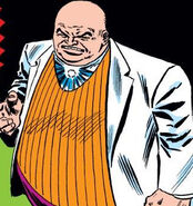 Wilson Fisk (Earth-616) from Amazing Spider-Man Vol 1 164 001