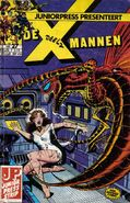 X-Mannen 27