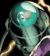 Martha Johansson (Earth-616) from Extraordinary X-Men Vol 1 8 001
