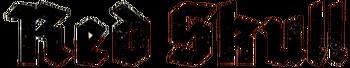 Red Skull logo