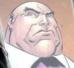 Wilson Fisk (Earth-20051) Marvel Adventures Spider-Man Vol 1 21