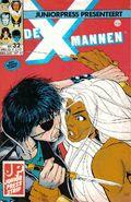 X-Mannen 32