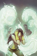 X-Men Legacy Vol 1 244 Textless