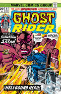 Ghost Rider Vol 2 9