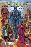 Inhumans Prime Vol 1 1