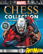 Marvel Chess Collection Vol 1 24