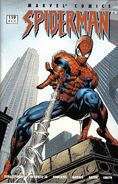 Spiderman 119