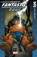 Ultimate Fantastic Four Vol 1 35