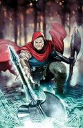 Unworthy Thor Vol 1 1 Textless