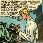 Adam Clayton (Earth-616) from Strange Tales Vol 1 67 0001