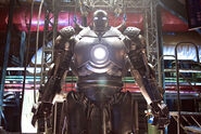 Iron Monger (Earth-20080502)
