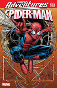 Marvel Adventures Spider-Man Vol 1 36
