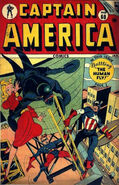 Captain America Comics Vol 1 60