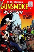 Gunsmoke Western Vol 1 39