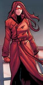 Julia Carpenter (Earth-616) from Amazing Spider-Man Vol 1 673 001
