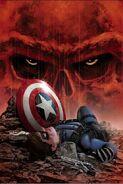 Captain America Vol 5 31 Textless