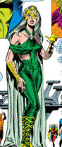Lorna Dane (Earth-616) from X-Men Vol 1 50 0001