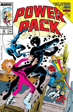 Power Pack Vol 1 33