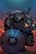 Cable & Deadpool Vol 1 25 Textless