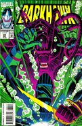 Darkhawk Vol 1 34