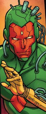 Vision (Earth-91240) from Inferno Vol 1 3 001