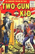 Two-Gun Kid Vol 1 27