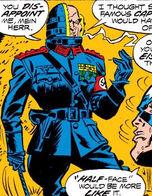 Werner Eisen (Earth-616) Invaders Vol 1 13