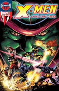 X-Men Unlimited Vol 2 13