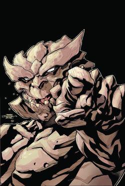 Young X-Men Vol 1 7 Textless