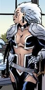 Ava'Dara Naganandini (Earth-616) from Wolverine and the X-Men Vol 1 27
