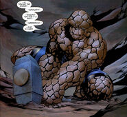 Benjamin Grimm (Earth-616) from Fantastic Four Vol 1 537 0001