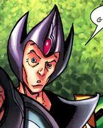 Maelstrom (Earth-20051) Captain America & the Korvac Saga Vol 1 1