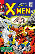 X-Men Vol 1 15