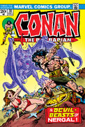 Conan the Barbarian Vol 1 30