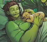 Mary Lavinia Octavius (Earth-616) from Superior Spider-Man Vol 1 28 001