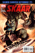 Skaar Son of Hulk Vol 1 10