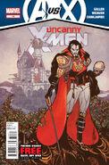 Uncanny X-Men Vol 2 -14