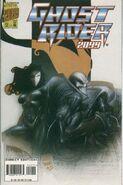 Ghost Rider 2099 Vol 1 22