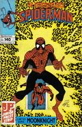Spectaculaire Spiderman 140