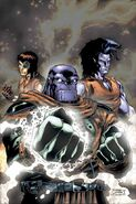 Thanos Vol 1 12 Textless