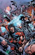 Uncanny X-Men Vol 1 484 Textless