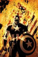 Captain America Vol 5 12 Textless